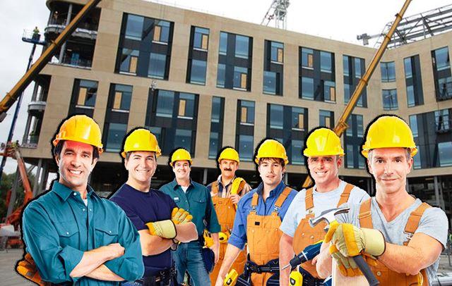 Konstruksi Pembangunan Rumah Sakit