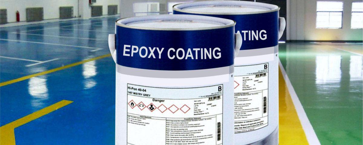 Masalah-Masalah Yang Sering Muncul Pada Pekerjaan Pelapisan Epoxy
