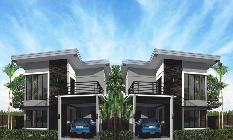 Manfaat Rumah Dua Lantai