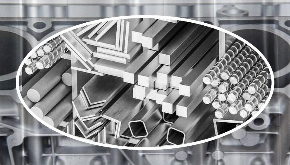 Jenis dan Sifat Paduan Aluminium Alloy