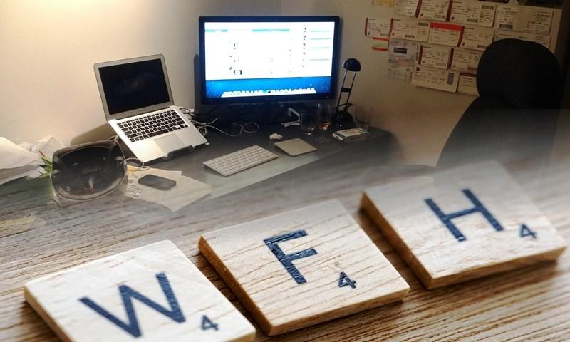 Tips Bekerja Dari Rumah (WFH) di Tahun 2021