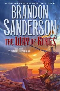 The Way of Kings by Brandon Sanderson