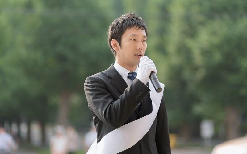 【貴乃花】!呼ばれてもいないのに永田町に出没…図太さに呆れ果てる。