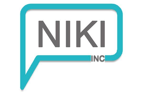 Niki Inc logo