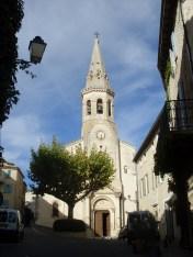 Saint-Saturnin-lès-Apt Kirche