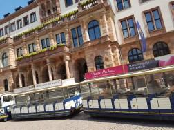 Touristenbahn