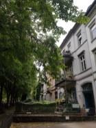 Heimweg Adelheidstraße