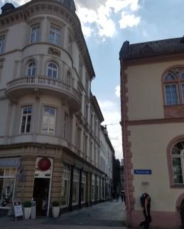 Markstraße