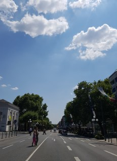 Wilhelmstraße Rue