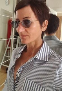 Brille Masunaga