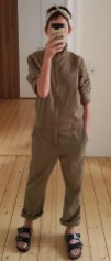 Outfit GStar Jumpsuit