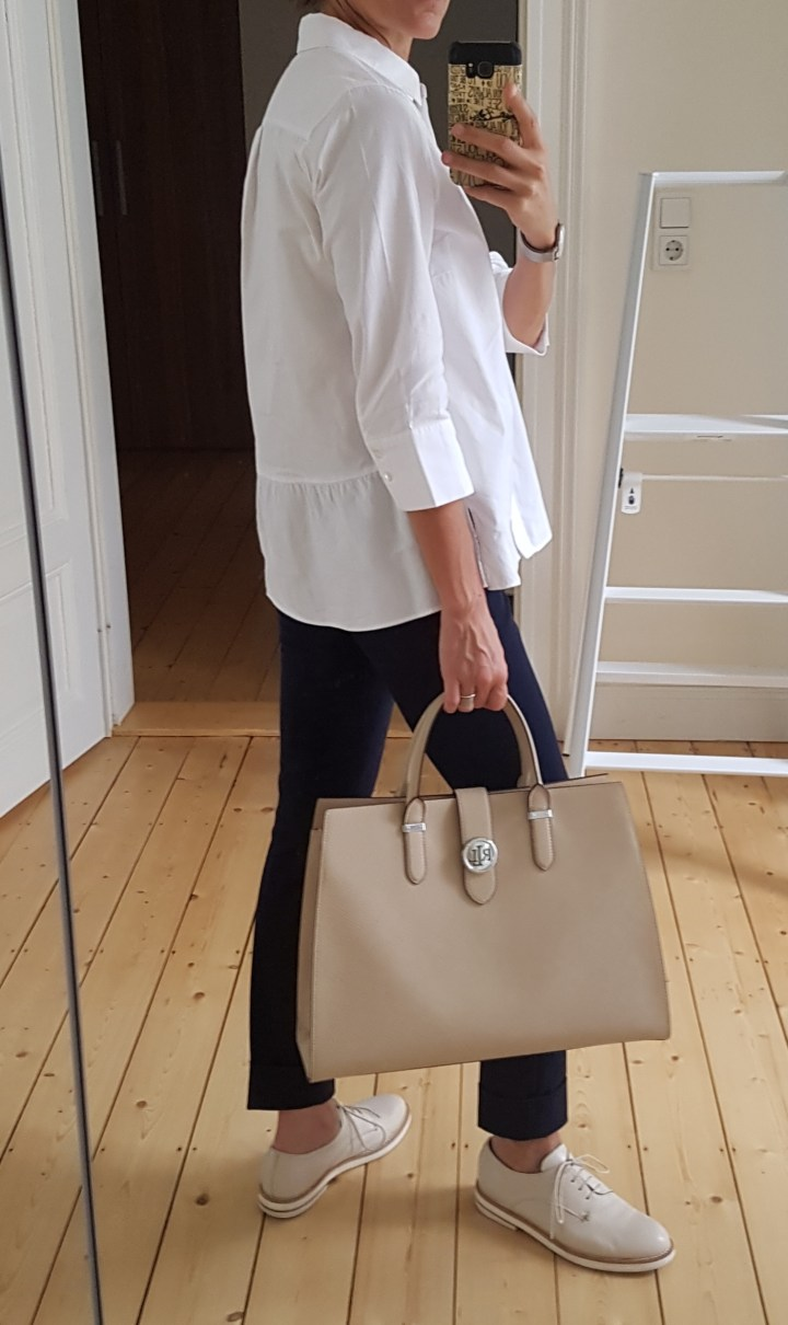 Sommerliche Casual Business Outfits