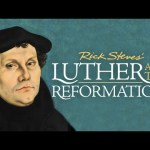 Rick Steves' Luther and the Reformation