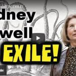 Sidney Powell in Exile