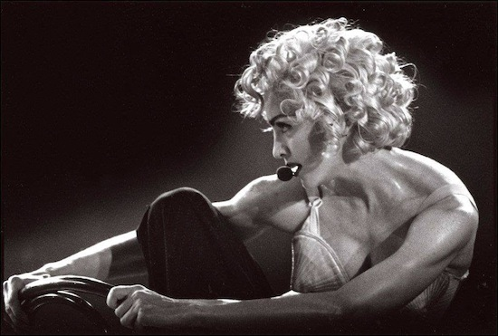 """BLOND AMBITION TOUR"" МАДОННЫ СКОРО НА DVD/BLU-RAY?"