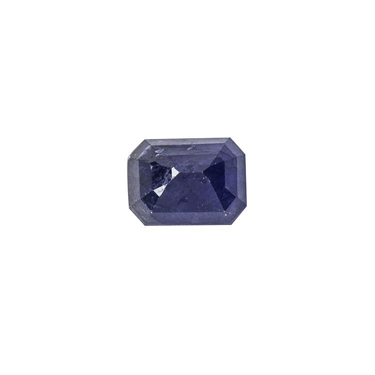 Blue Sapphire (Neelam) - 4.2 carat from Bangkok