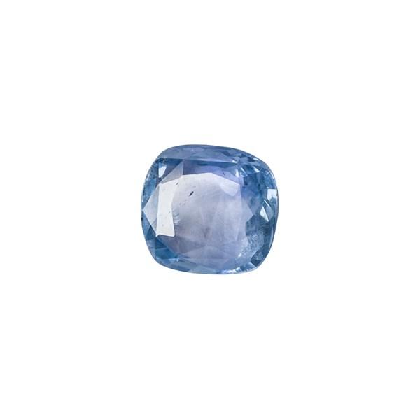 Blue Sapphire (Neelam) - 3.2 carat from Ceylon