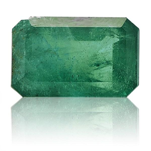 Emerald (Panna) - 4.5 carat from Africa