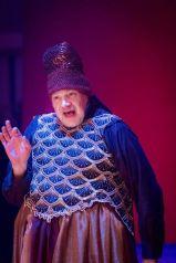 Nikita Productions Shakespeare's Supernaturals