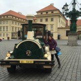 Sight seeing tours to Prague Castle