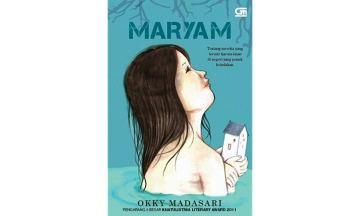 [Review] Maryam – Okky Madasari (2012)