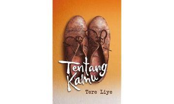 [Review] Tentang Kamu – Tere Liye (2016)