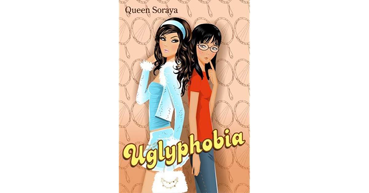 [Review] Uglyphobia – Queen Soraya (2008)
