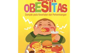 [Review] Anak Obesitas – dr. Rendi Aji Prihaningtyas: Cara Cerdas Mengatasi Anak Obesitas