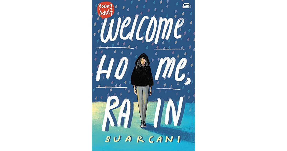 [Review] Welcome Home, Rain – Suarcani