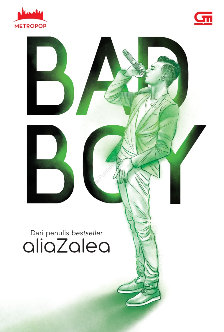 [Review] Bad Boy – AliaZalea (2019)