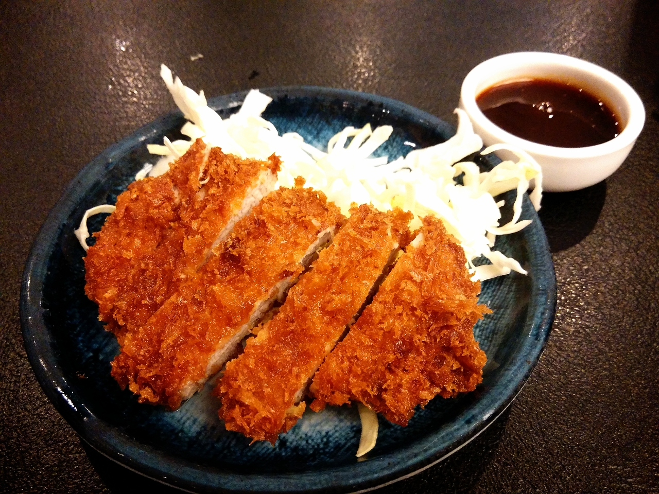 [日本料理餐廳試食] #1 來自北海道的夢美米 (ゆめピリカ)   日本研究の日常