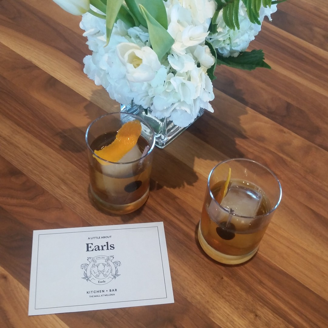 WINE DOWN WEDNESDAY AT EARLS ORLANDO