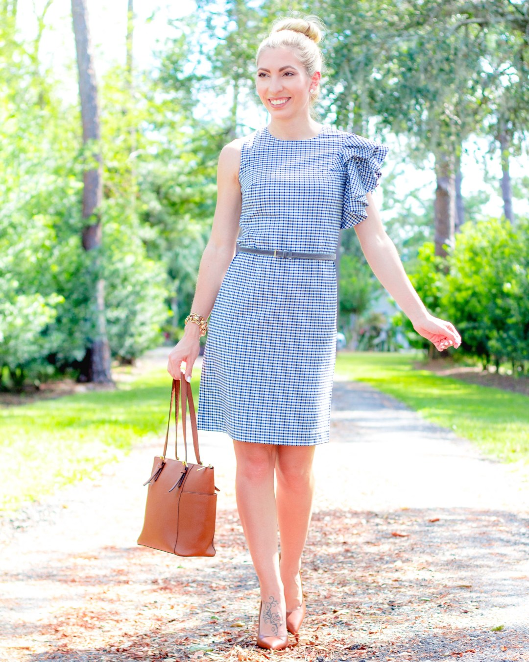 WORKWEAR WEDNESDAY - FALL MUST HAVES BANANA REPUBLIC