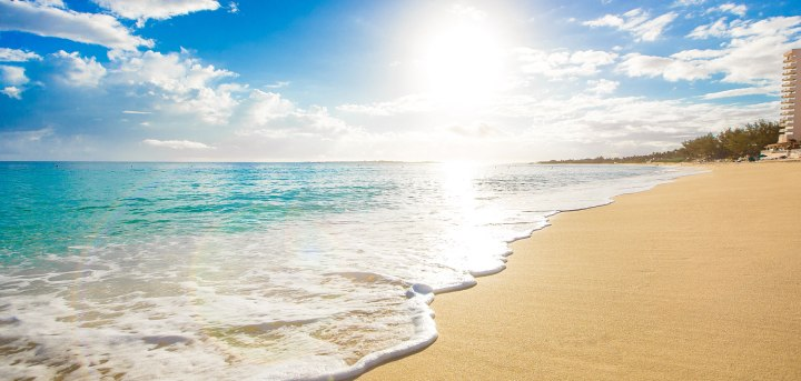Experiences_Beach