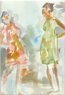Girl Talk - Gift