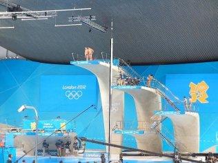 Mens double 10m platform final
