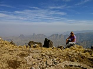 Gorgeous views