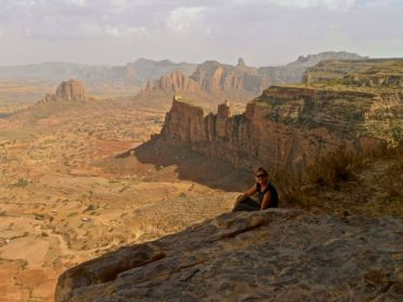 Amazing views