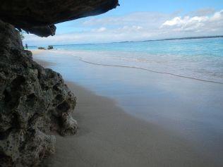Beautiful PNG islands