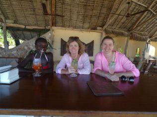 Lamu drinks