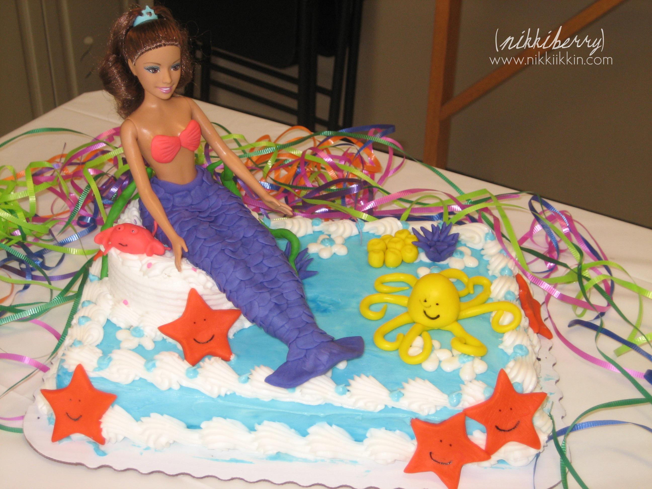 under the sea birthday party invites