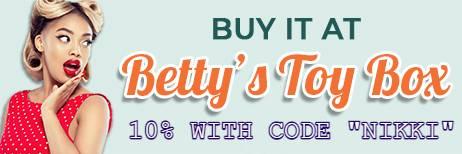 Betty's Toybox Discount