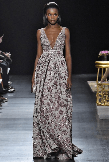Badgley Mischa Fall/Winter 2017