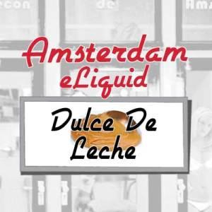 Dulce De Leche e-Liquid
