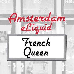 Amsterdam e-Liquid French Queen