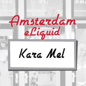 Amsterdam e-Liquid Kara Mel