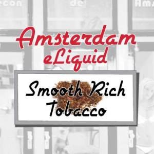 Rich Tobacco e-Liquid