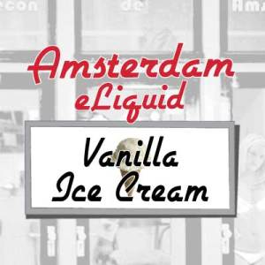 Vanilla Ice Cream e-Liquid