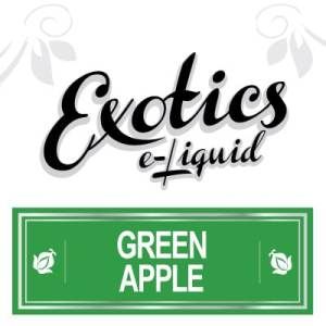 Green Apple eJuice