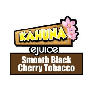 Smooth Black Cherry Tobacco e-Liquid